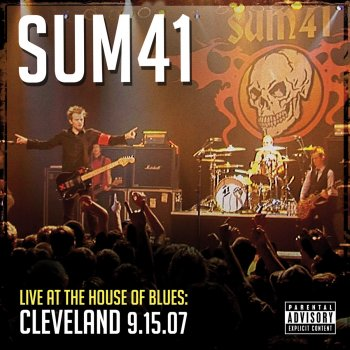 Testi Live At the House of Blues: Cleveland 9.15.07
