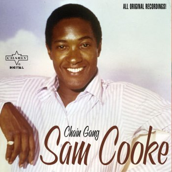 Sam Cooke Cupid