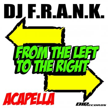 Testi From the Left to the Right (Acapella)