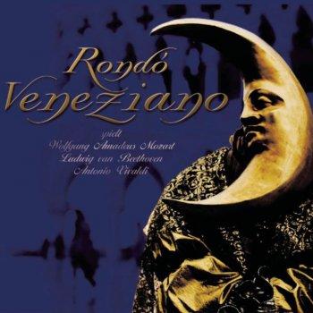 Testi Rondò Veneziano spielt Vivaldi, Mozart & Beethoven