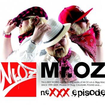 neXXX Episode (five Peaces from NeXXX Episode) by Mr.Oz album ...