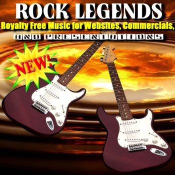 Testi Rock Legends - Royalty Free Music For Websites, Commercials, And Presentations