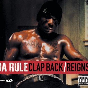 Testi Clap Back / Reigns