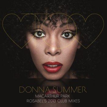 MacArthur Park (Rosabel's 2013 Club Mixes) by Donna Summer album