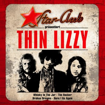 Testi Star Club: Thin Lizzy