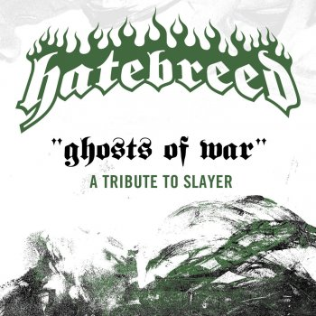 Testi Ghosts of War (A Tribute to Slayer)