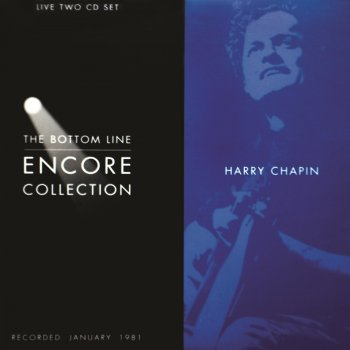 Testi The Bottom Line Encore Collection: Harry Chapin