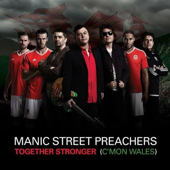 Testi Together Stronger (C'mon Wales)