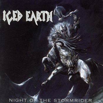 Testi Night of the Stormrider