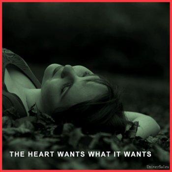 Testi The Heart Wants What It Wants (Tribute to Selena Gomez)