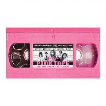 Testi The 2nd Album 'Pink Tape'