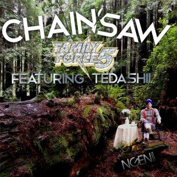 Testi Chainsaw