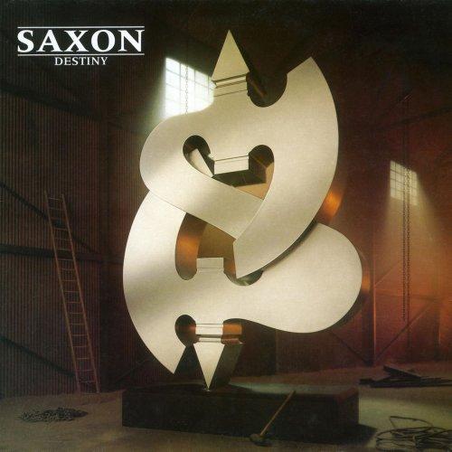 Saxon - Calm Before The Storm Lyrics