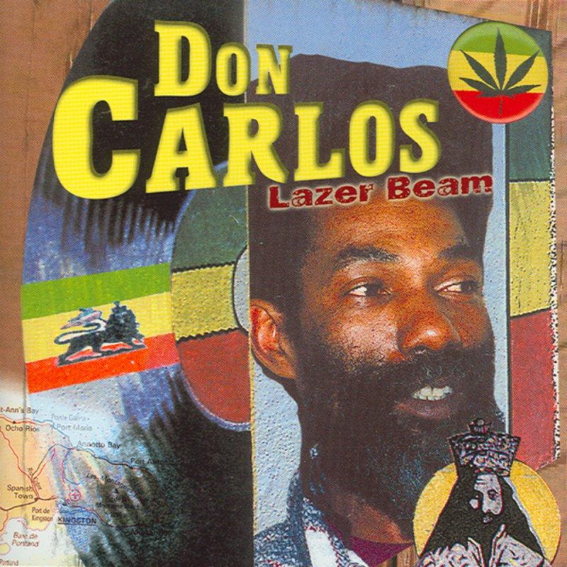 Don Carlos:Roots Reggae Music Lyrics - LyricWiki