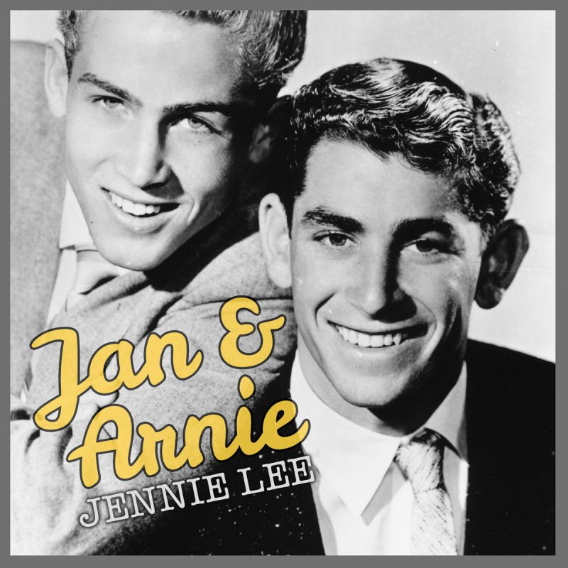 Jan Arnie - Jennie Lee Lyrics | Musixmatch