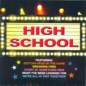 High School Because I Got High - lyrics