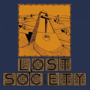 Testi Lost Society