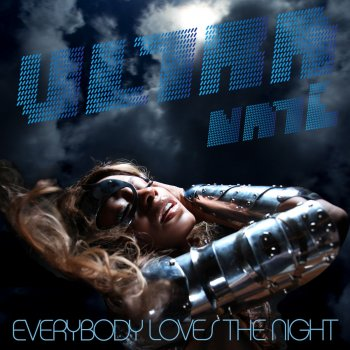 Testi Everybody Loves the Night