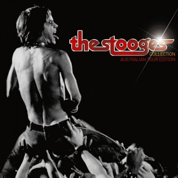 Testi The Stooges Collection - Australian Tour Edition