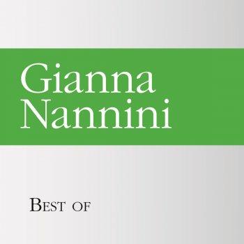 Testi Best of Gianna Nannini