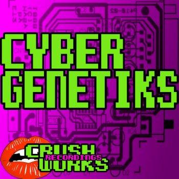 Testi Cyber Genetiks