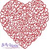 Mix L'nak Maaya Ring My Bells lyrics – album cover