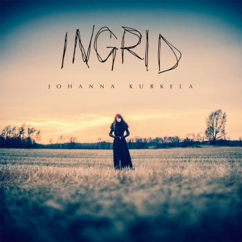 Ingrid - cover art