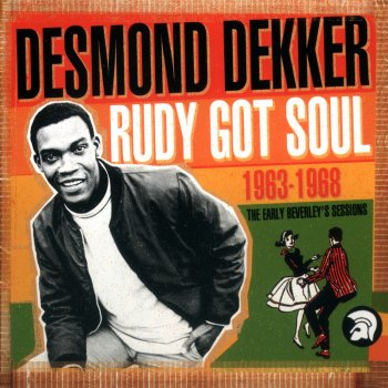 Testi Rudy Got Soul: The Early Beverley's Sessions 1963-1968