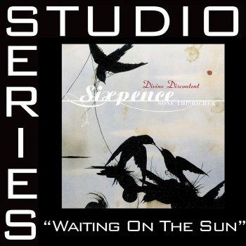 Testi Waiting On the Sun (Studio Series Performance Track)
