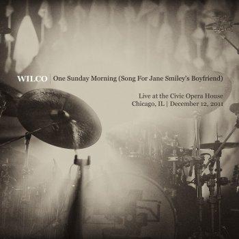 Testi One Sunday Morning (Live)