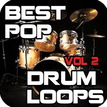 Testi Best Pop Drum Loops of All Time, Vol. 2