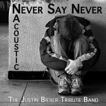 Testi Never Say Never (Acoustic)