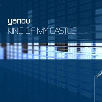 Testi King of My Castle