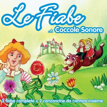 Testi Le Fiabe, Vol. 3