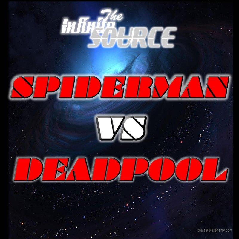 Lyric epic rap battles lyrics : The Infinite Source - Spiderman vs Deadpool Rap Battle Lyrics ...