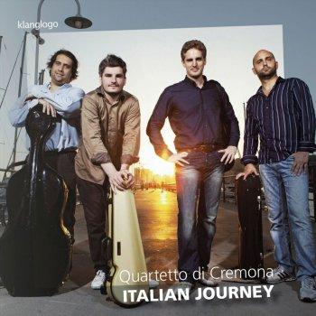 Testi Verdi, Boccherini, Puccini & Respighi: Italian Journey
