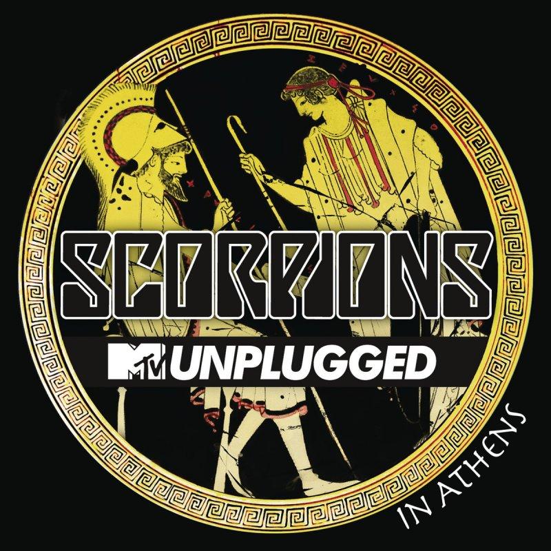 Scorpions When You Came Into My Life Mtv Unplugged Lyrics Musixmatch