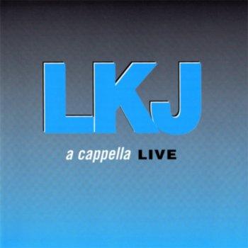 Testi Acapella Live