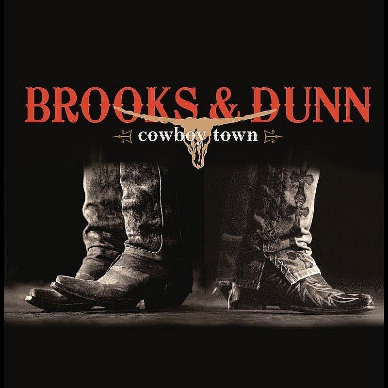 Brooks & Dunn - Cowboy, Cowboy Lyrics | Musixmatch