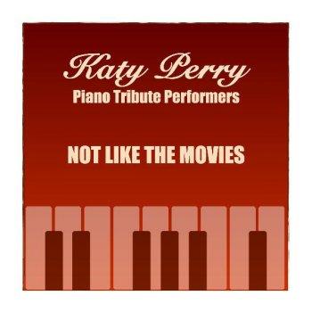 Testi Not Like the Movies - Piano Single
