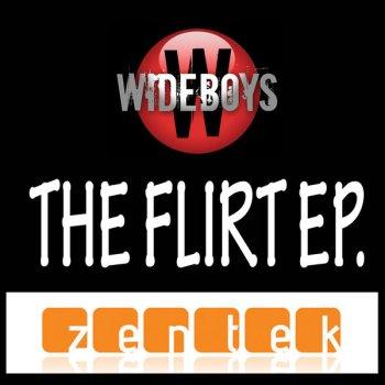Testi The Flirt EP