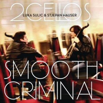 Testi Smooth Criminal