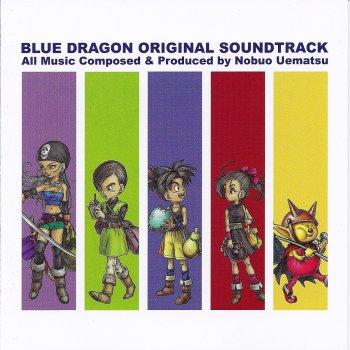 Testi Blue Dragon: Original Soundtrack