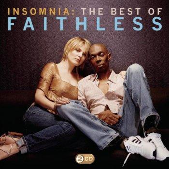 Testi Insomnia - The Best of Faithless