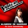 To Love Somebody (The Voice of the Philippines)