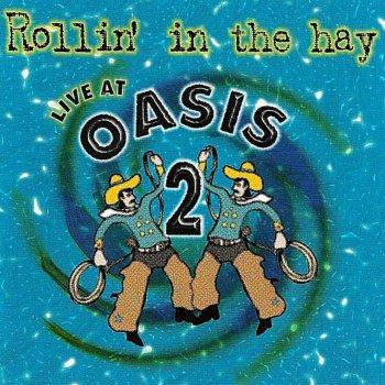 Testi Live At Oasis 2
