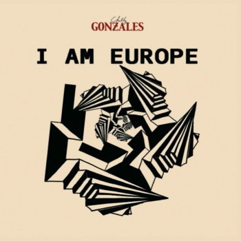 Testi I Am Europe