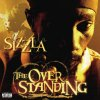 The Overstanding Sizzla - cover art