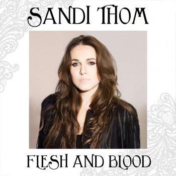 Testi Flesh and Blood