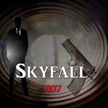 Skyfall by Llina Joy album lyrics   Musixmatch - Song Lyrics and